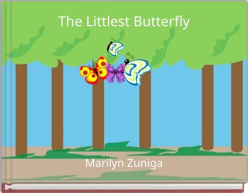 The Littlest Butterfly