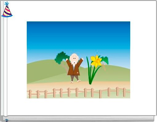 The Big Daffodil
