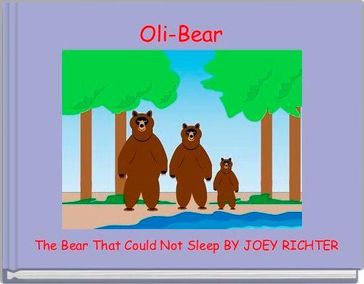 Oli-Bear