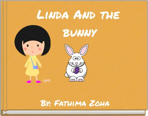 Linda And the bunny