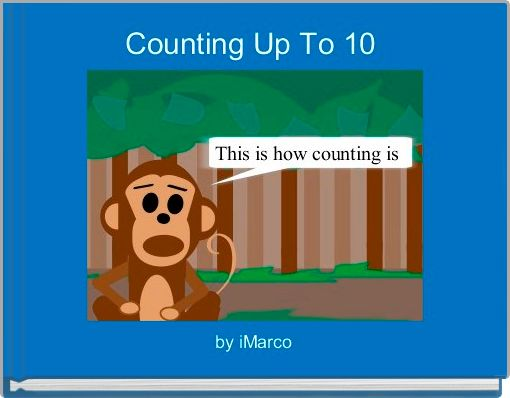 Counting Up To 10