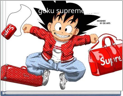 goku supreme