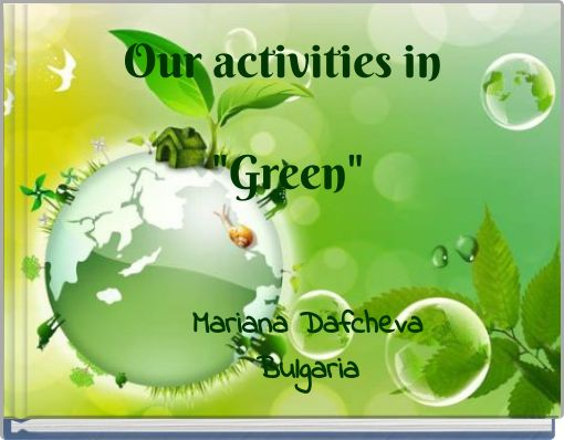 Our activities in