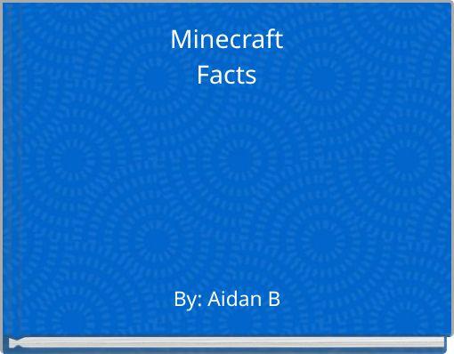 MinecraftFacts