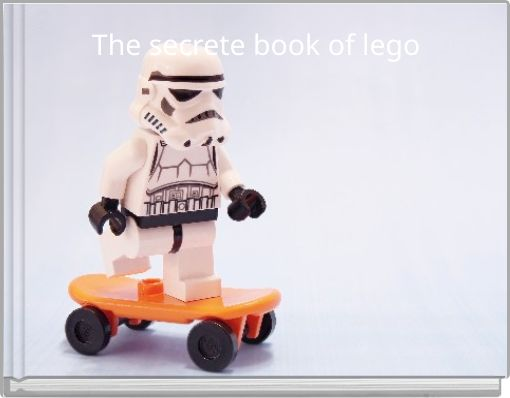 The secrete book of lego