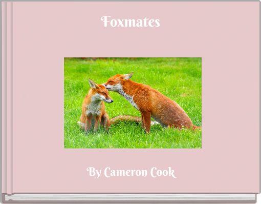 Foxmates