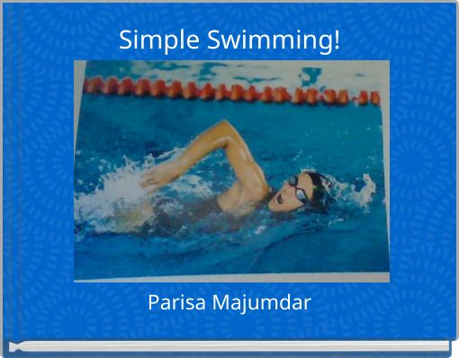 Simple Swimming!