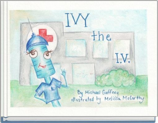 Ivy the IV