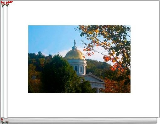 Come and Visit Vermont!