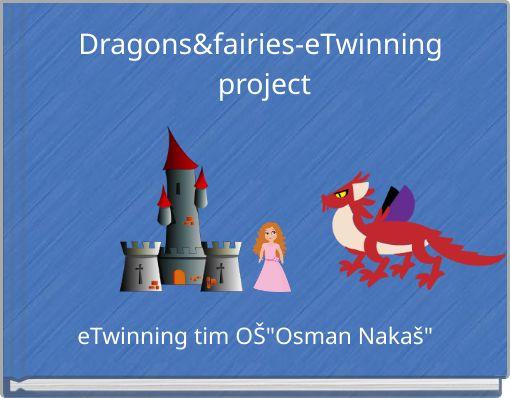 Dragons&fairies-eTwinning project