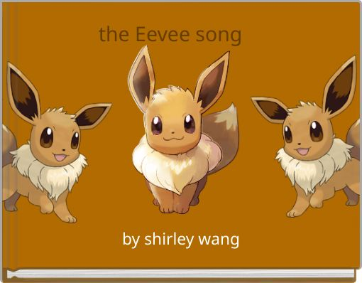 the Eevee song
