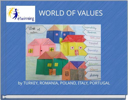 WORLD OF VALUES