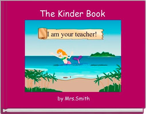 The Kinder Book