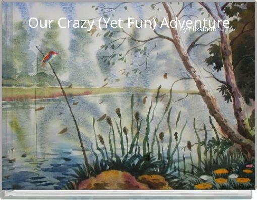 Our Crazy (Yet Fun) Adventure