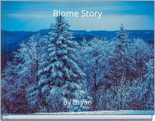 Biome Story