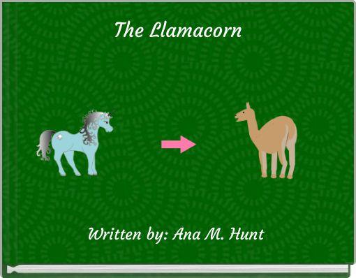 The Llamacorn
