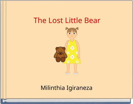 The Lost Little Bear