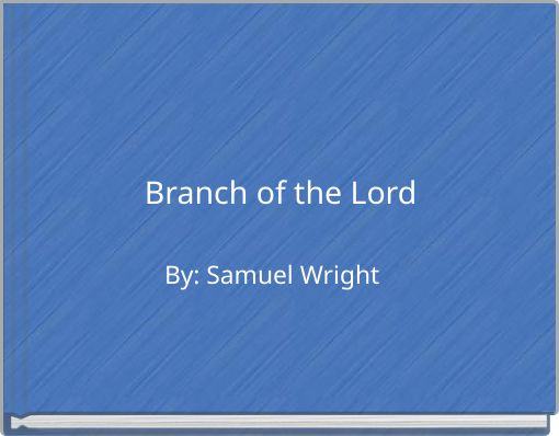 Branch of the Lord
