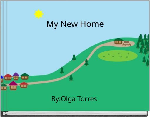 My New Home