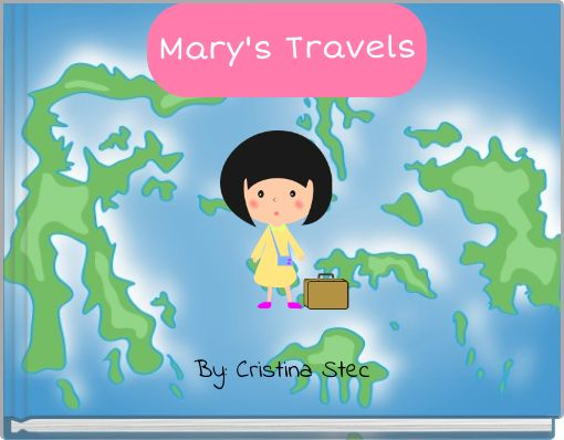 Mary's Travels