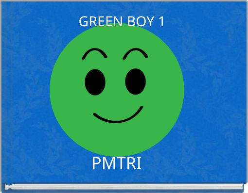 GREEN BOY 1