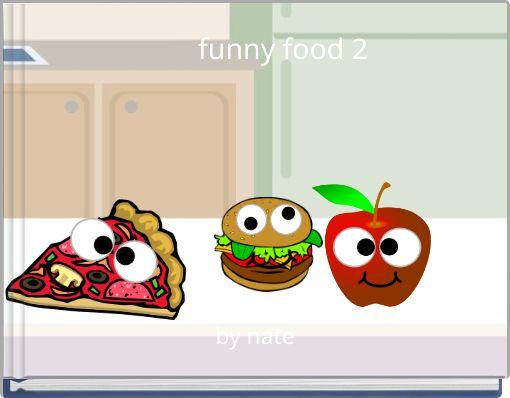 funny food 2
