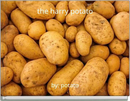 the harry potato