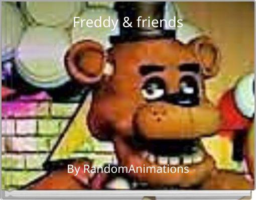 Freddy & friends