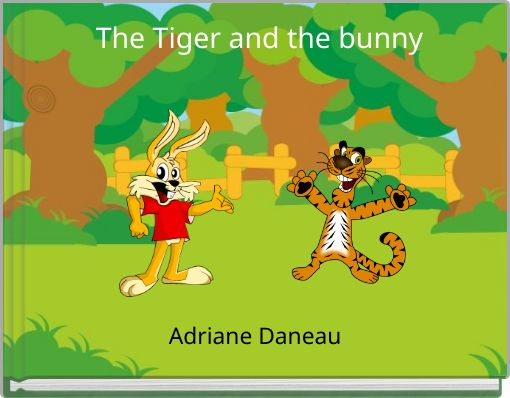 The Tiger and the bunny