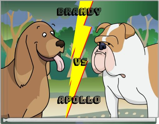 Brandy Vs Apollo