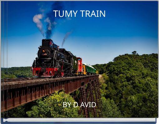 TUMY  TRAIN