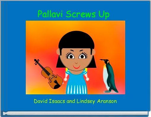 Pallavi Screws Up