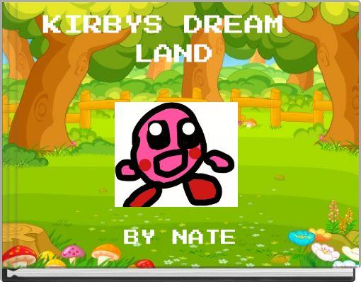 KIRBYS DREAM LAND