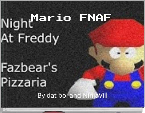 Mario FNAF