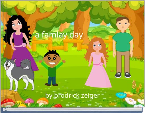 a famlay day