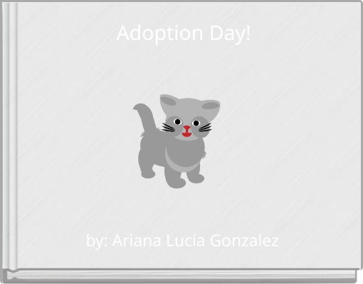 Adoption Day!