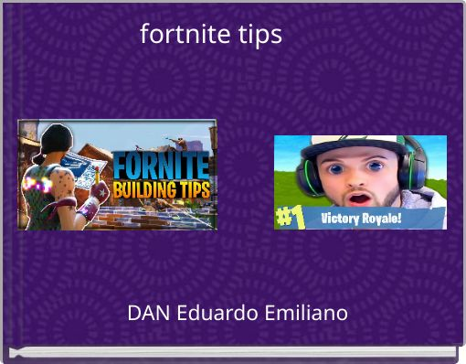 fortnite tips