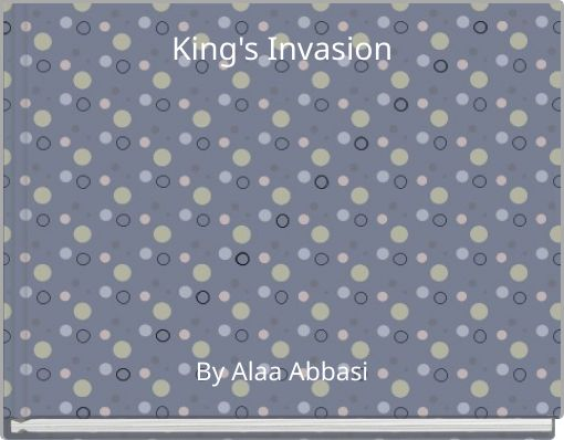 King's Invasion