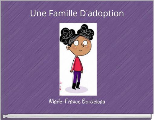 Une Famille D'adoption