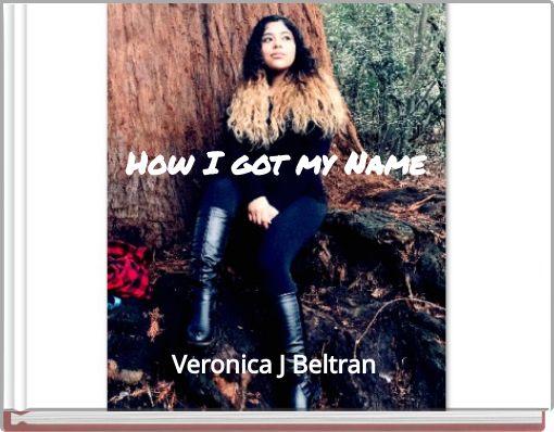How I got my Name