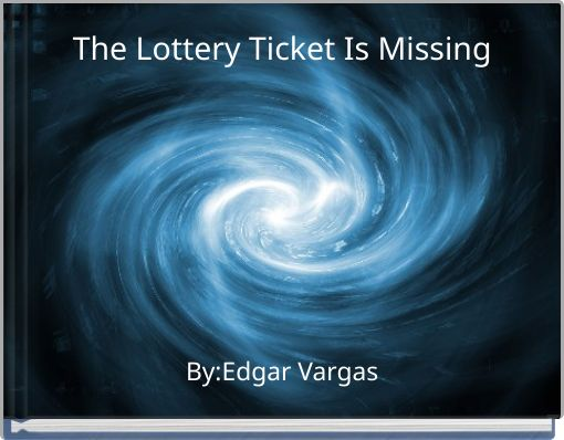 The Lottery Ticket Is Missing