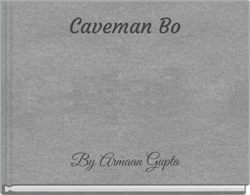 Caveman Bo