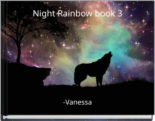 Night Rainbow book 3