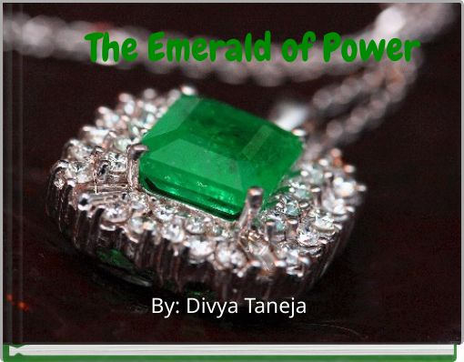 The Emerald of Power