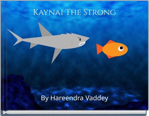Kaynai The Strong