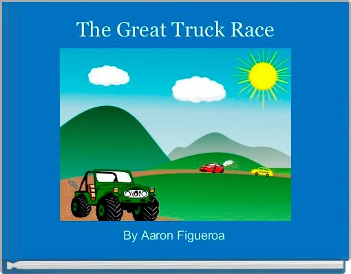 The Great Truck Race