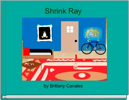 Shrink Ray