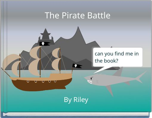 The Pirate Battle