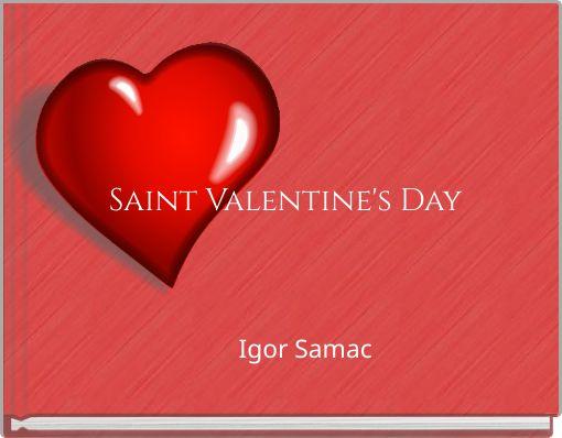 Saint Valentine's Day