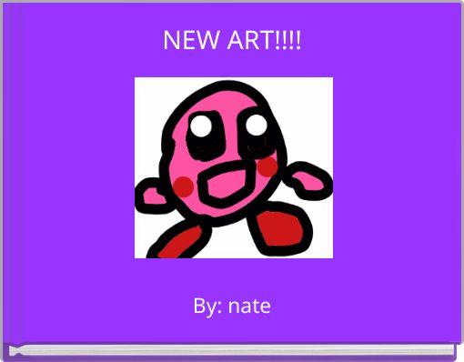 NEW ART!!!!